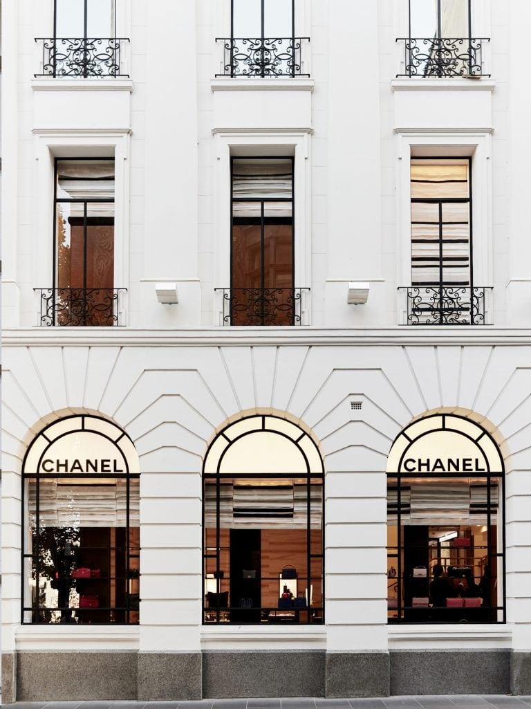 Chanel, Flinders Street